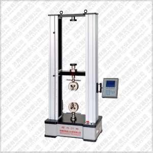 集安市焊接网拉伸性能试验机