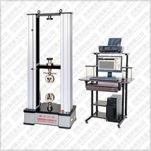 螺纹铜管拉伸性能试验机