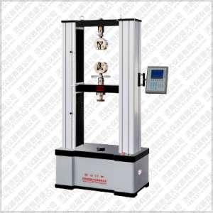 晋中铝带拉伸性能试验机